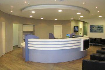 משרדים להדסה אופטימל