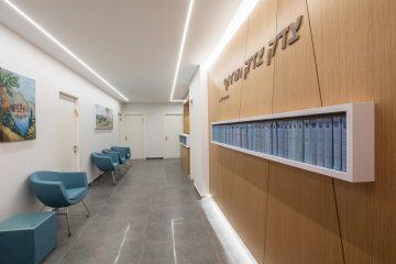 משרד עורכי דין בתל אביב