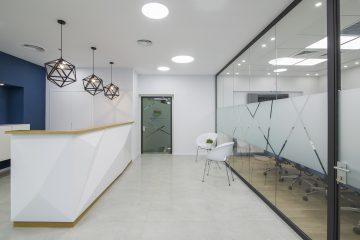משרד לתכנון פיננסי